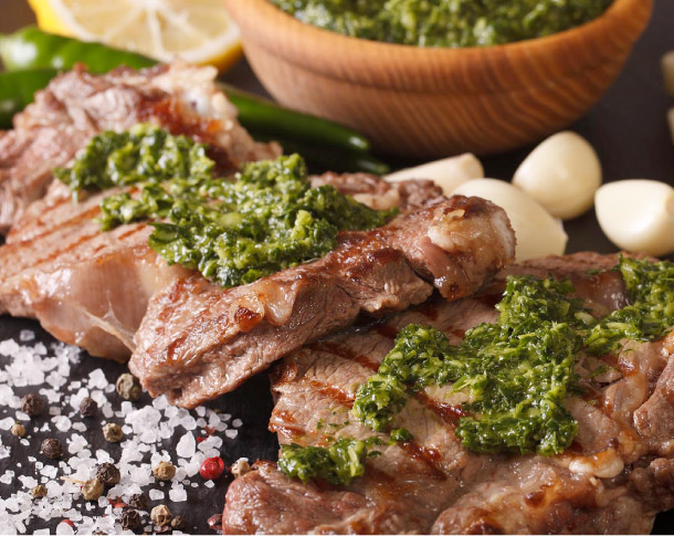Programa Completo de Cocina Argentina