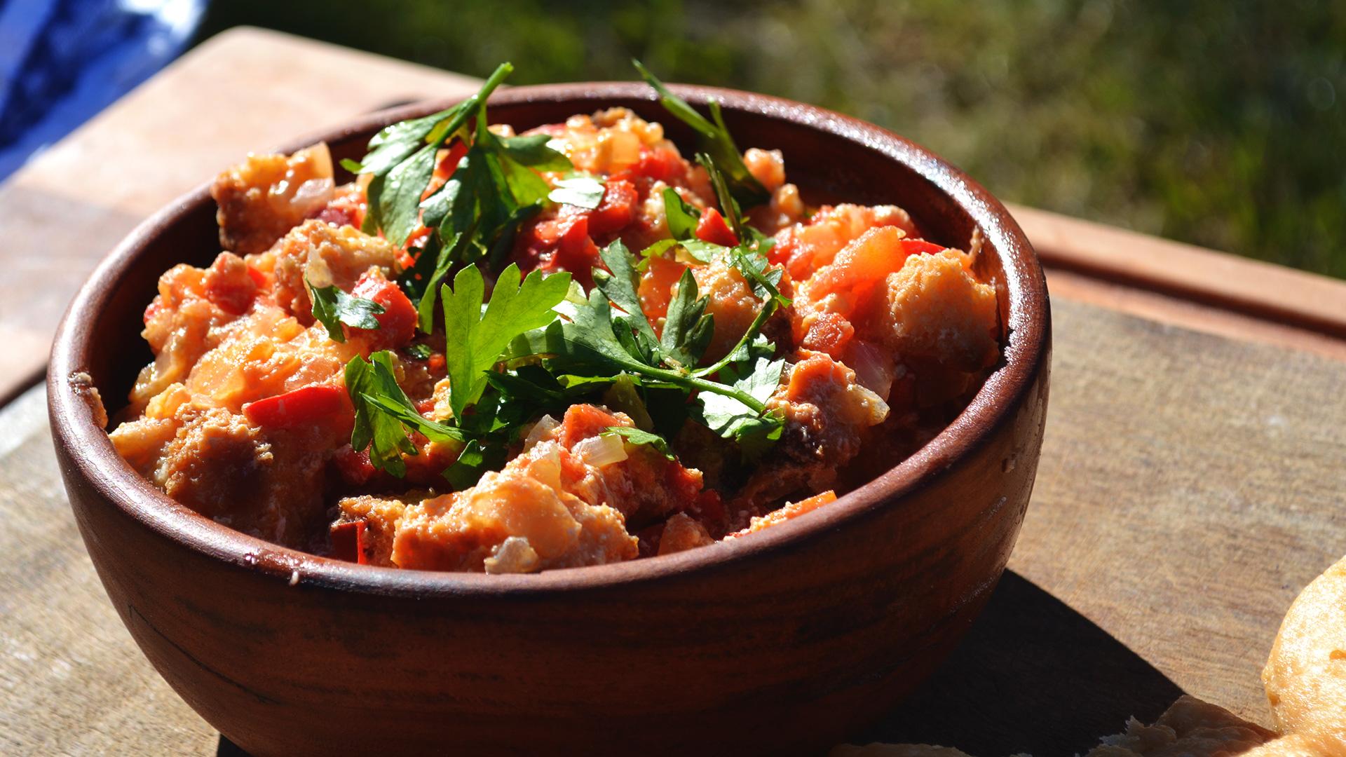 Cocina de Cuyo