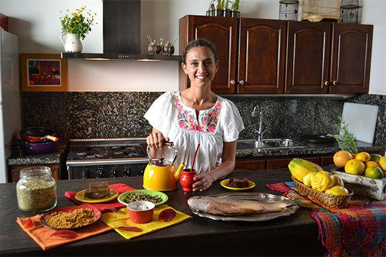 Sole y la Cocina Argentina