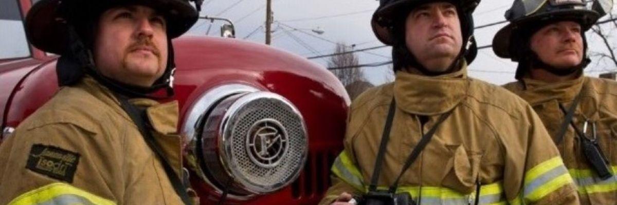 """Nuevo curso virtual en marzo: """"Descontaminación de cascos y prevención del cáncer en los servicios de bomberos"""""""