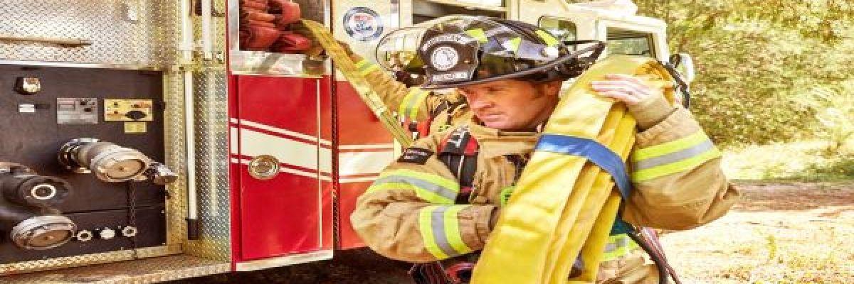 """Nuevo curso virtual en Marzo: """"Usos de la telemetría en los cuerpos de bomberos"""""""