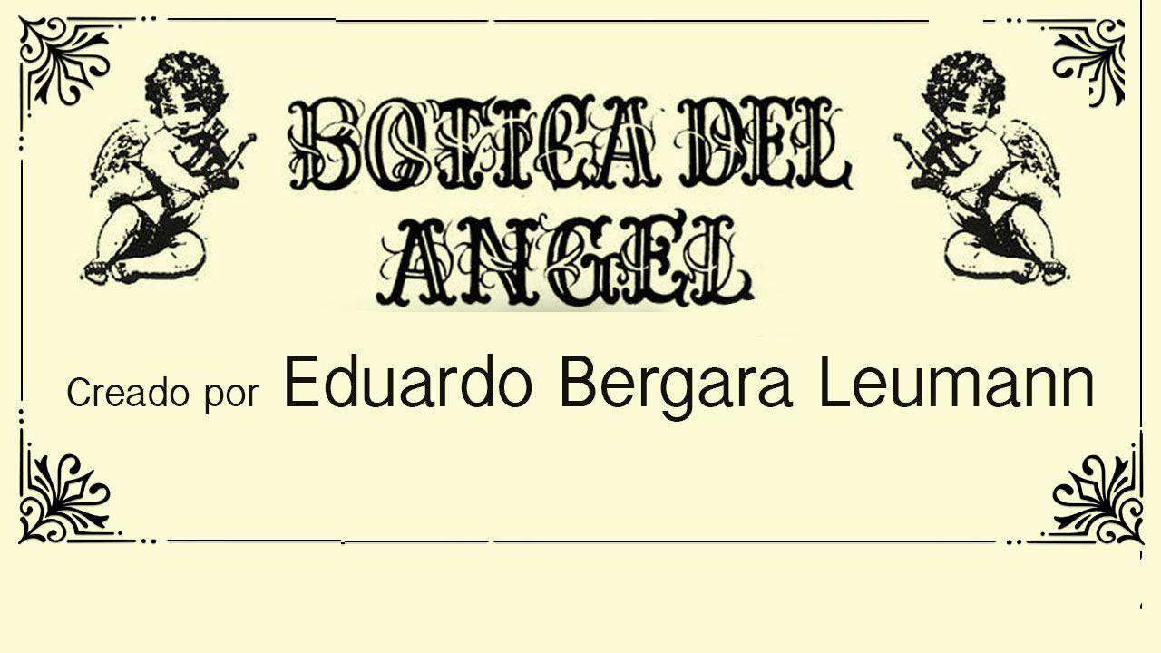Botica del Ángel