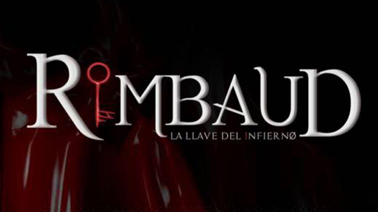 Rimbaud - La llave del infierno