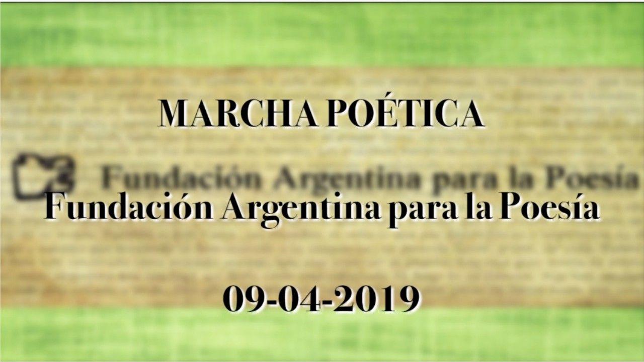 Marcha Poética