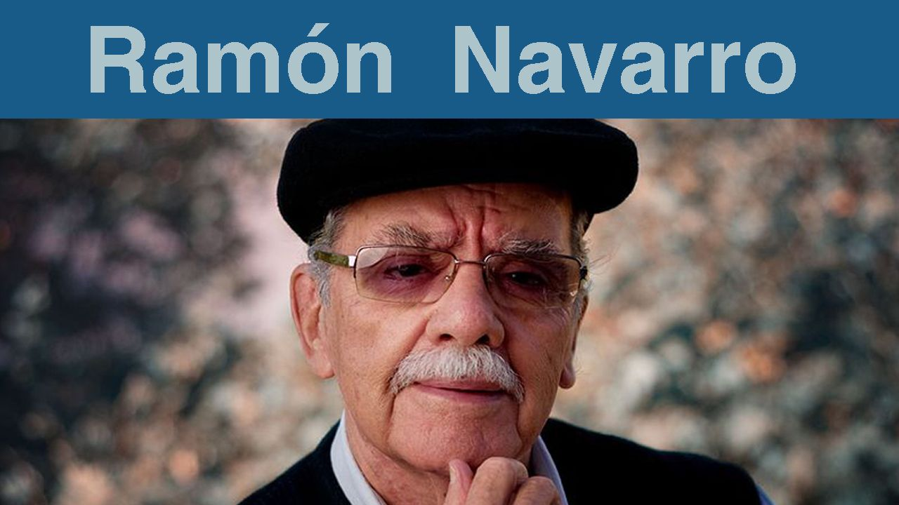 Ramón Navarro