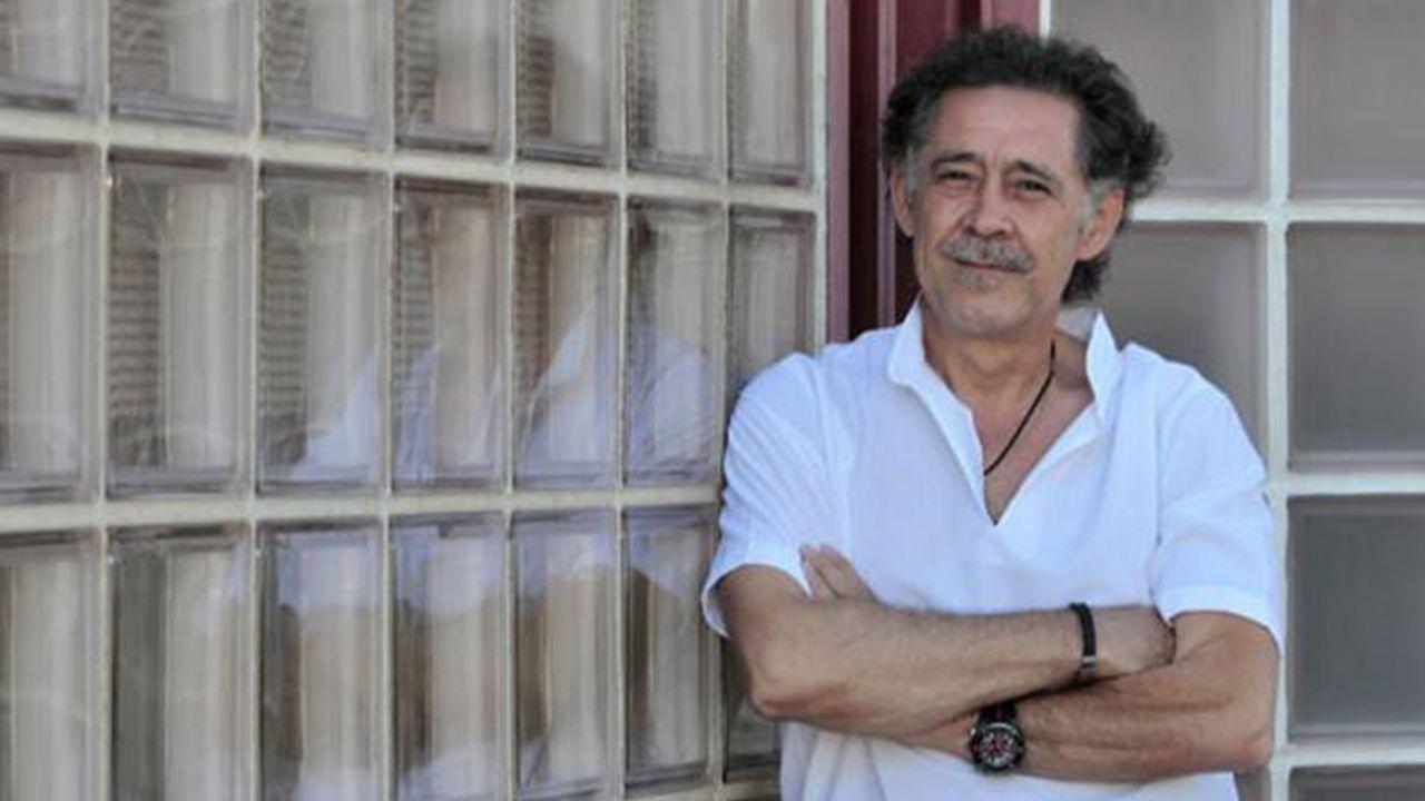 Pedro Enríquez - Poeta granadino