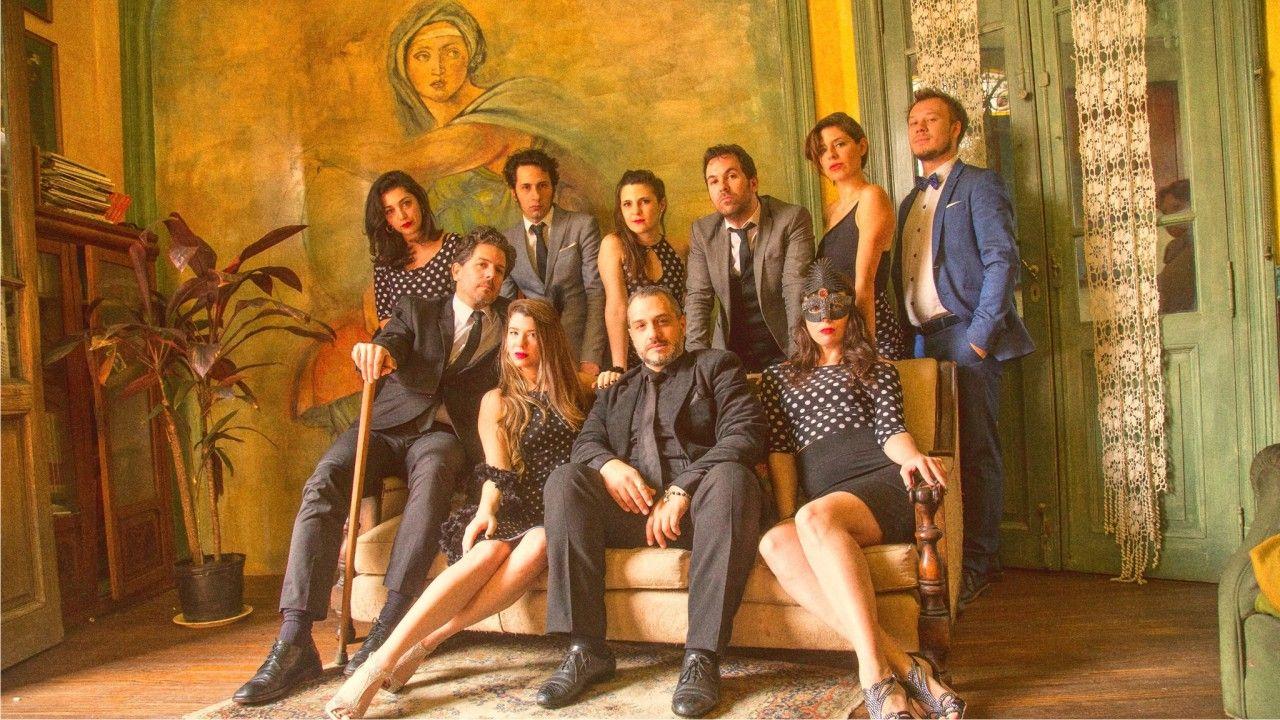 Orquesta Romántica Milonguera