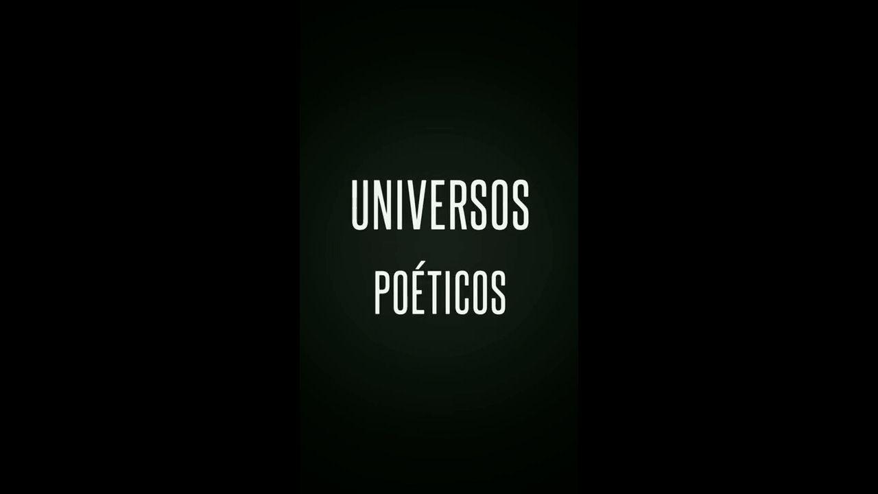 UNIVERSOS POÉTICOS