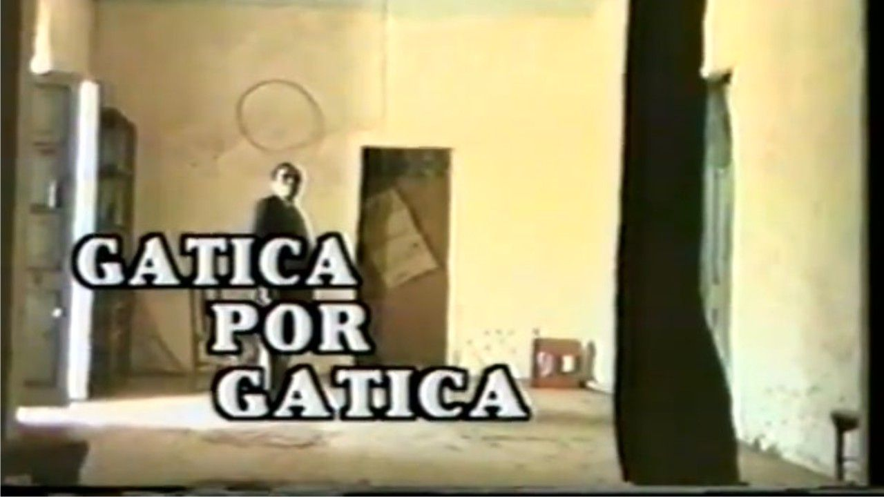 Gatica por Gatica - Documental sobre la vida del escritor riojano Héctor David Gatica