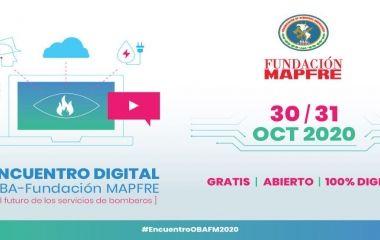 El Encuentro Digital OBA- Fundación MAPFRE 2020 abre sus inscripciones gratuitas