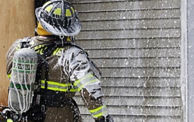"""Nuevo curso virtual: """"Uso de espuma por aire comprimido para el combate de incendios"""""""
