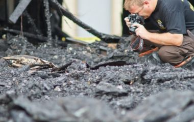"""Último curso OBA del año: """"Investigación Básica de Incendios"""""""