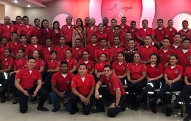Conoce a nuestro nuevo #MiembroActivo: Cuerpo de Bomberos Municipal del Cantón Pasaje, Ecuador