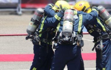 """Febrero: """"Ética bomberil, principios y valores del bombero"""""""