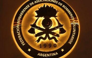 Conoce a nuestro nuevo #MiembroActivo: la Federación Bonaerense de Asociaciones de Bomberos Voluntarios de la República Argentina.