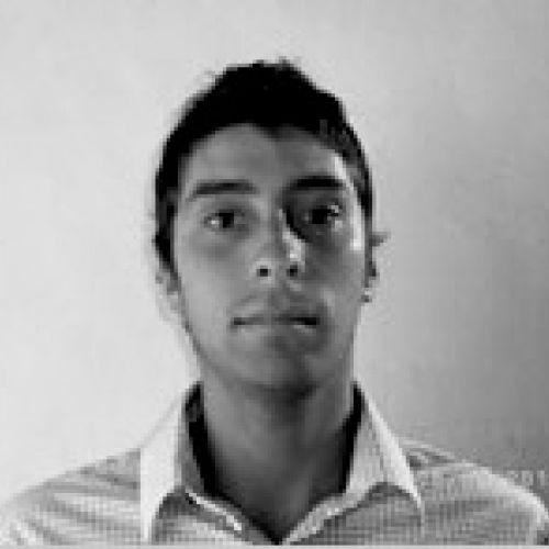 Agustin Cabrera