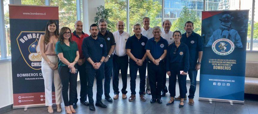 Finalizó con éxito el III Consejo Directivo y Comité Académico 2019 de OBA