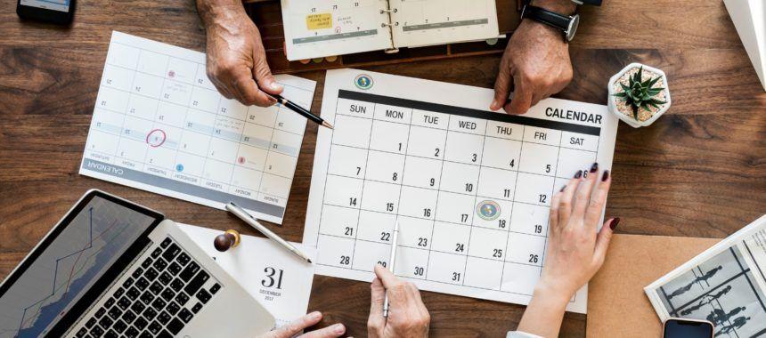 OBA presenta su programación de actividades 2020
