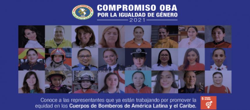 """OBA conforma su primer """"Comité de Igualdad de Género y Diversidad"""""""