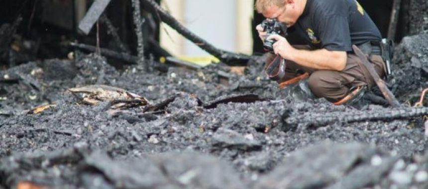 """Agosto: Curso OBA Virtual """"Investigación de Incendios"""""""