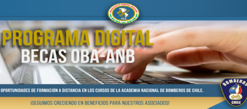 Las Becas OBA-ANB ahora incluyen cursos a distancia, gratis para Miembros Activos